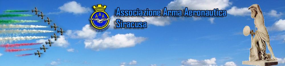 Associazione Arma Aeronautica Siracusa