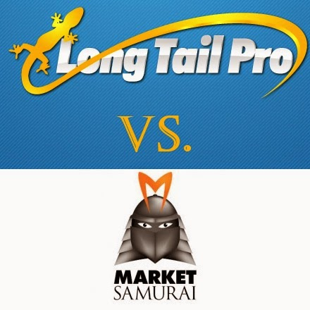 long tail pro vs market samurai