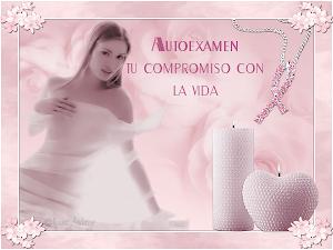 Campaña contra el Cancer del mama.