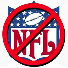 I REFUSE TO KNEEL FOR THE NFL