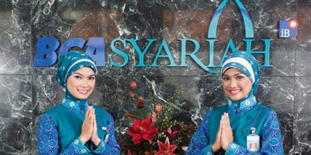 Biaya Admin Bulanan Tabungan BCA Syariah