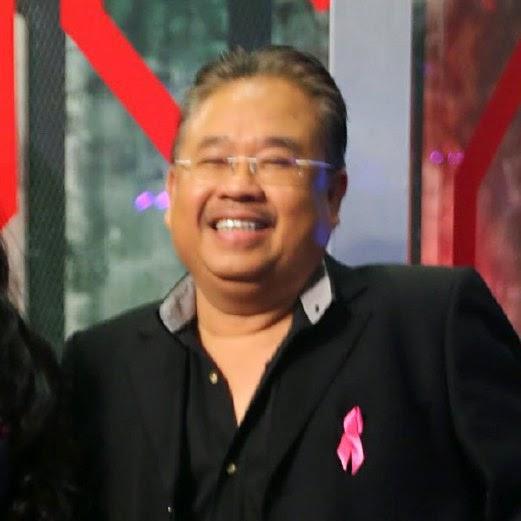 Hasbullah Awang meninggal dunia