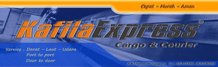 ..::Kafila Express Yogyakarta - Jasa Pengiriman Barang::..