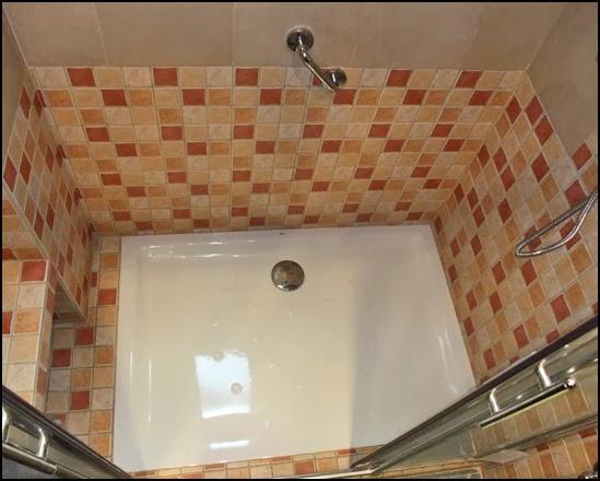 Blog de refohabit reformar piso en barcelona reformas for Plato ducha malta