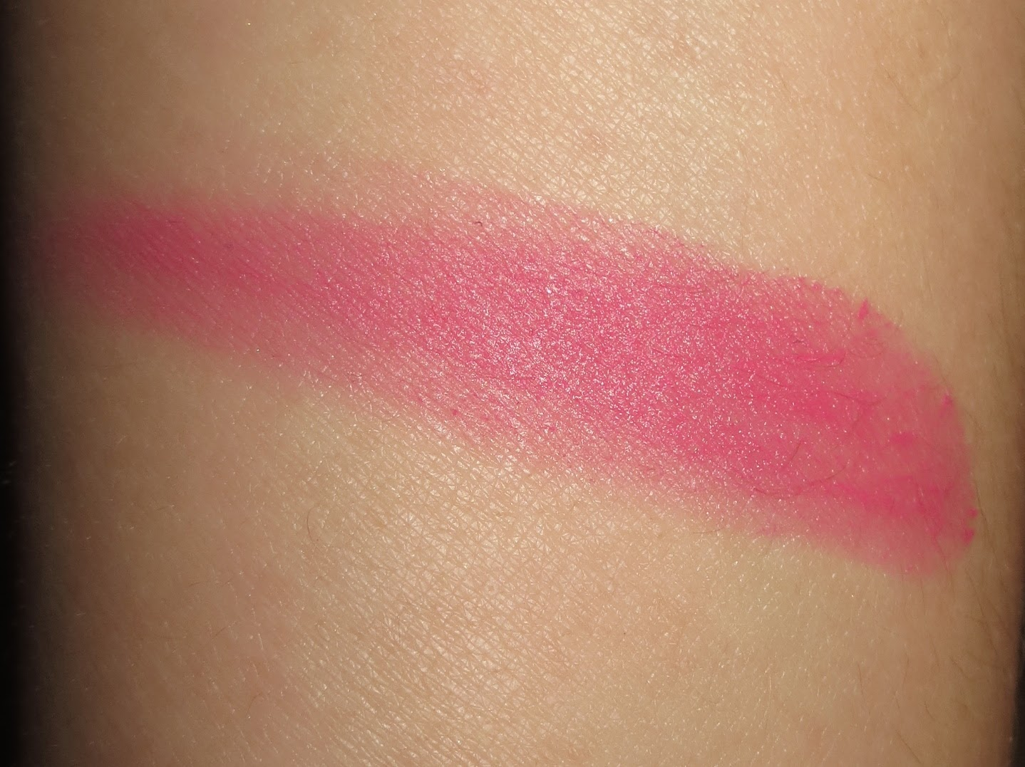 Revlon Cream Blush in Flushed swatch