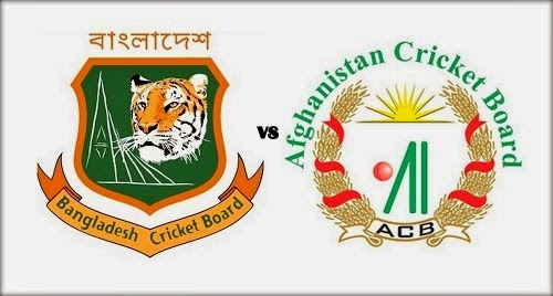 Afghanistan vs Bangladesh ICC Cricket World Cup 2015