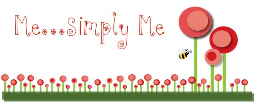 Me...Simply Me