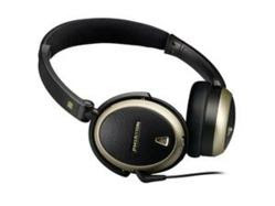 Premium Dual Driver Luxury Headphones with Woofer and Tweeter