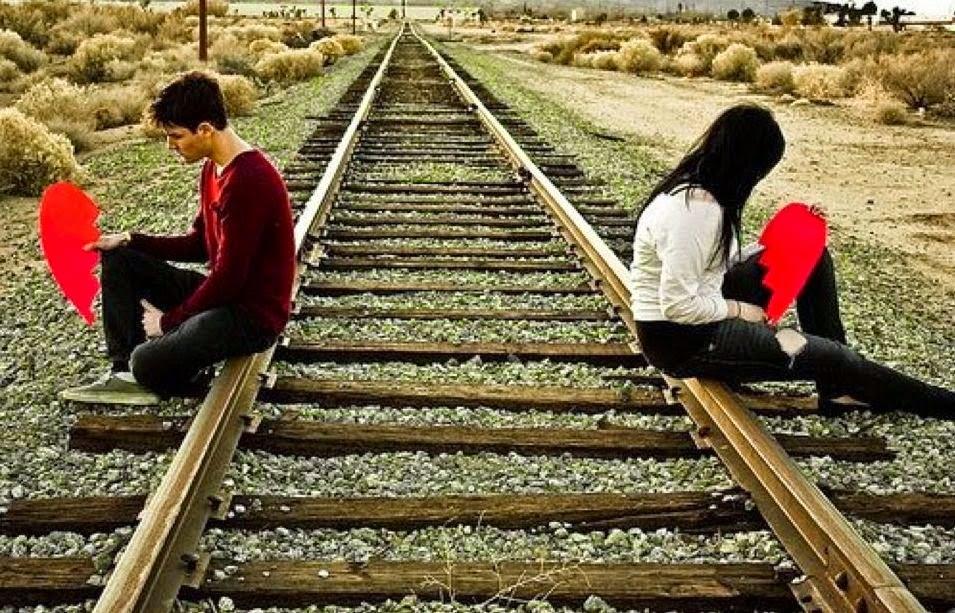 5 Cara Tetap Percaya Diri Setelah Putus Cinta