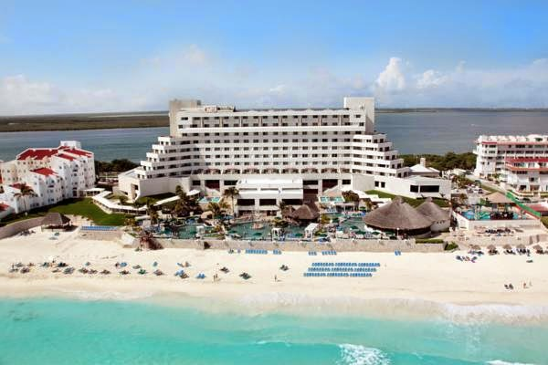 Royal Solaris Cancun, Mexico (4 stars hotel)