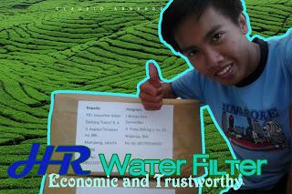 HR Water Filter