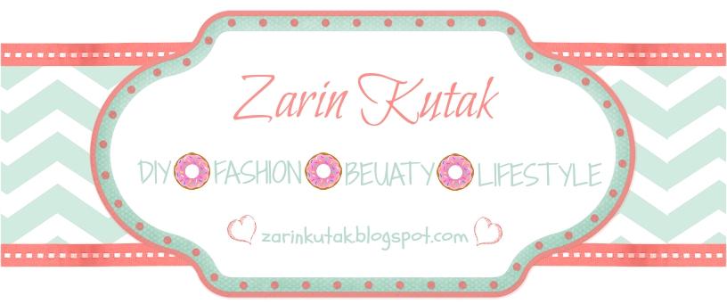 Zara's lifestyle