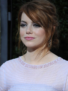 Emma Stone and Olivia Wilde: new faces of Revlon