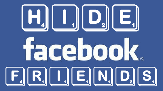 How to Hide Your Facebook Friends List in 2014. Facebook Tips and Tricks Ten X Blogger