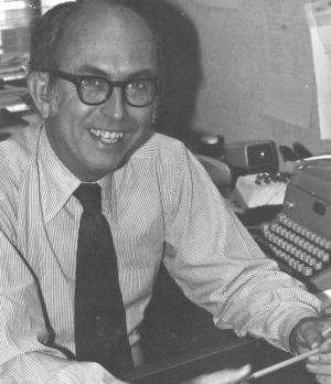 Tom Collins, 1919 - 2013, RIP
