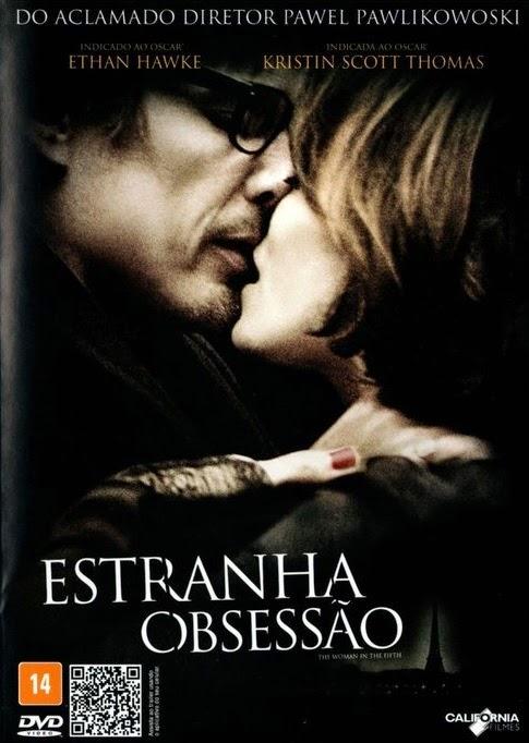 Estranha Obsessão – Dublado (2011)