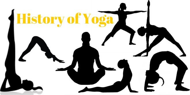 History Of Yoga In The Beginning There Was Darkness And Then Came Light With Sound Om Which Rised Words Or Knowledge Got Compiled As
