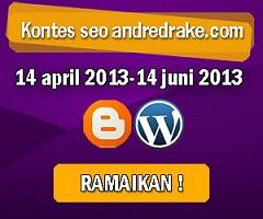 Andredrake.com Blog Informasi Terbaru dan Tutorial Gratis