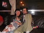 Seth & Family