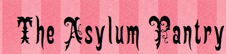 The Asylum Pantry