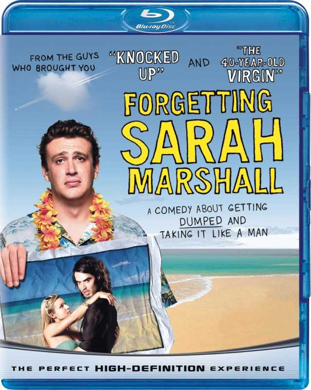 Forgetting Sarah Marshall 2008 720p Esub BlyRay  Dual Audio English Hindi GOPISAHI