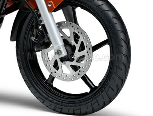 Autovelos yamaha fz16 wallpapers price india with specis 2012 for Yamaha fz back tyre price