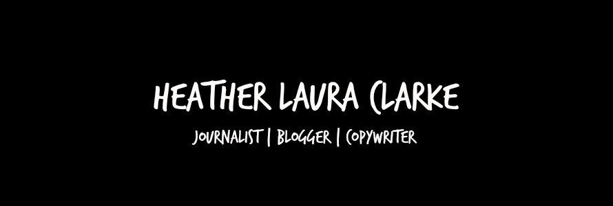 Heather Laura Clarke