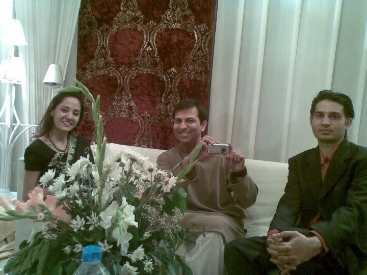 Gharida Farooqi Geo News