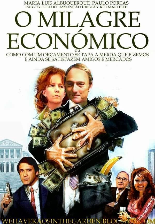 a verdade sobre economia portugal