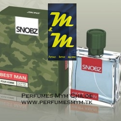 Foto de Perfumes SNOBZ n°4