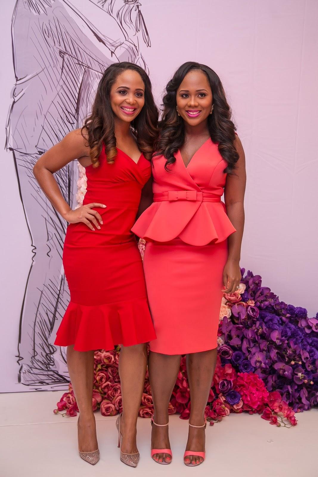 Bbnwonderland bellanaija weddings baileys treat Fashion and style school in nigeria