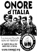 ONORE D&#39;ITALIA!