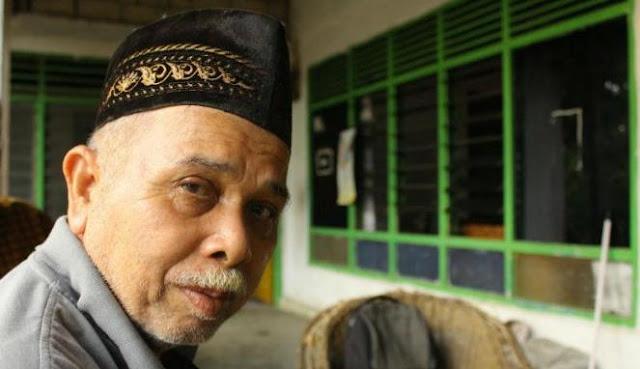 Kakek USIA 80 tahun ini Mampu taklukan 30 Harimau