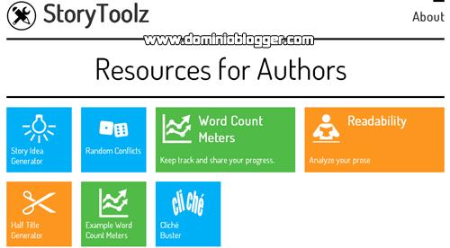 aplicación gratis para los amantes de la escritura