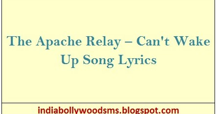 Apache lyrics by Sonny James - original song full text ...