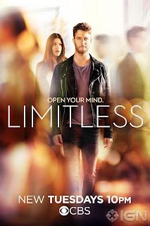 Limitless 1×03