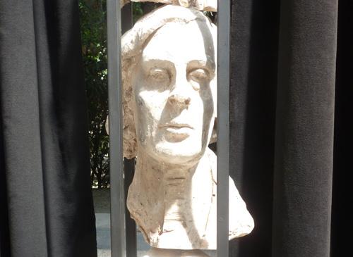l u0026 39 archivio della scultura  dominik lang  u2013 the sleeping city