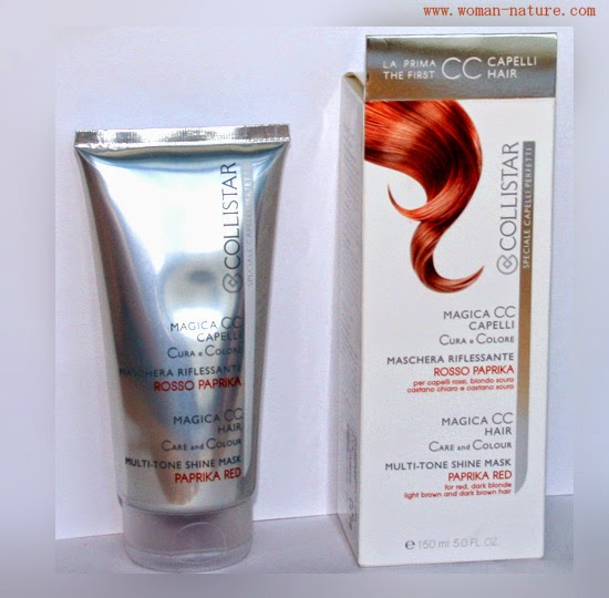 CC Cream Magica Collistar
