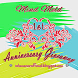 1st Anniversary Giveaway Mind Meld