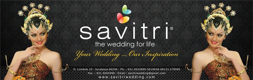 savitri wedding beauty