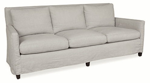 I Adore This Sofa From Lee Industries. I Am A Huge Fan Of Lee Industries,  But They Donu0027t Make Their Sofas Very Deep. I Inquired About Having This  Style Made ...