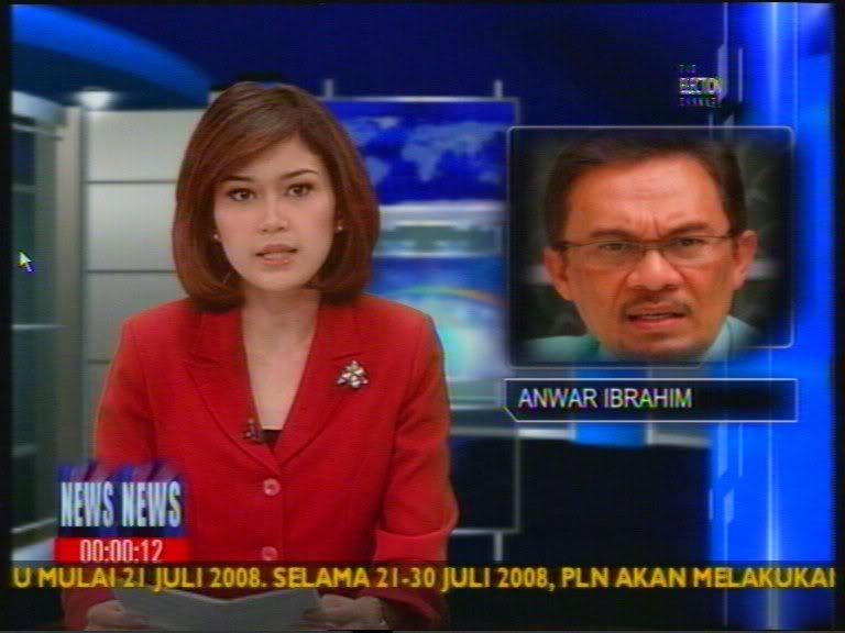 Kumpulan Foto Presenter Tercantik Metro Tv Terbaru 2012