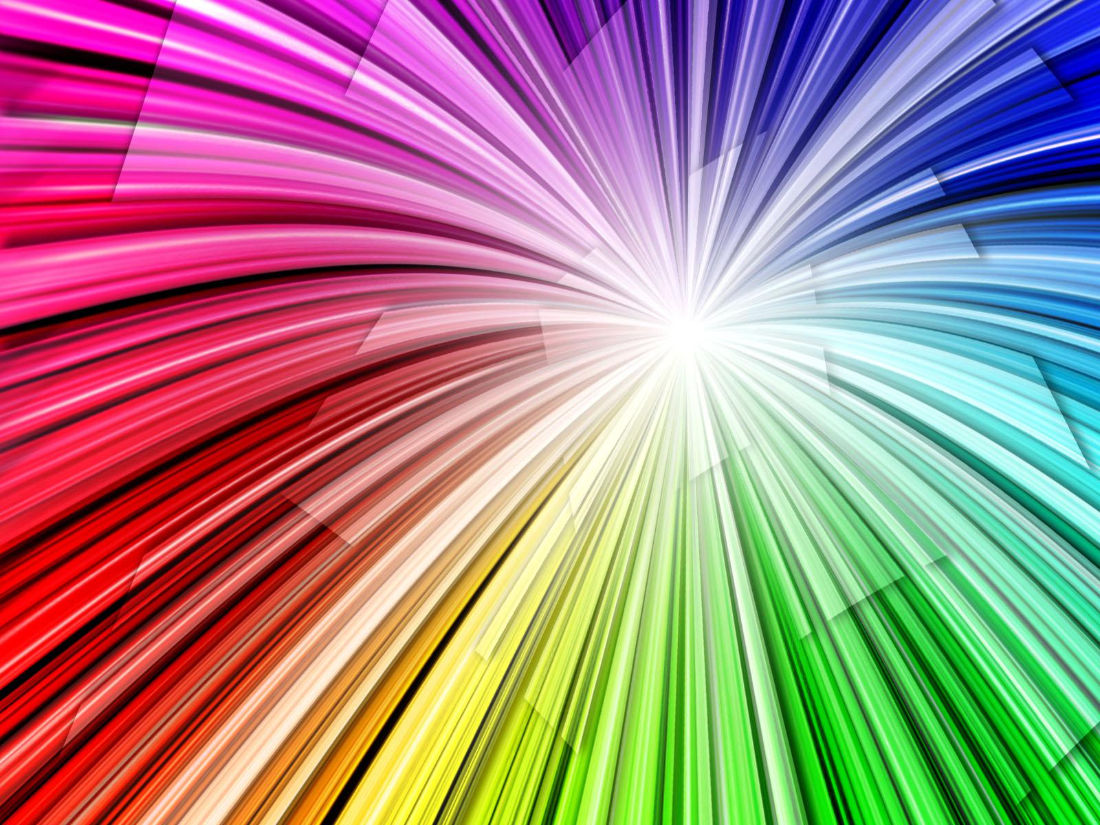 wallpaper see rainbow - photo #15