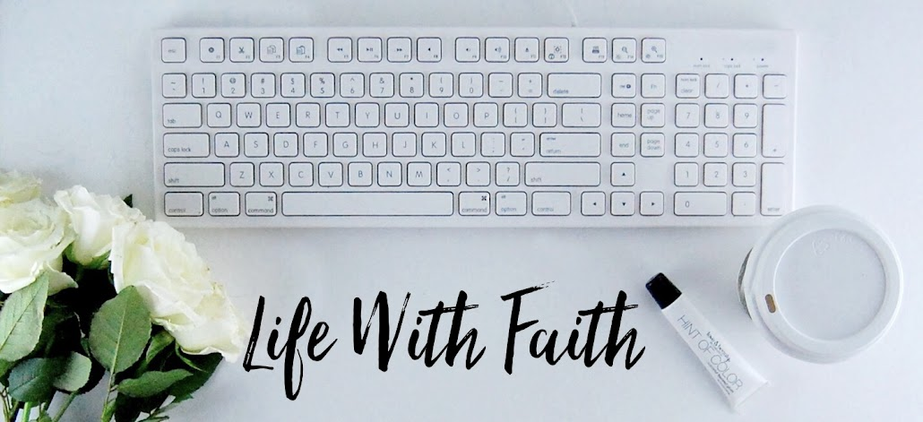 Life With Faith
