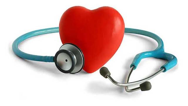 Hearts to Self-Repair