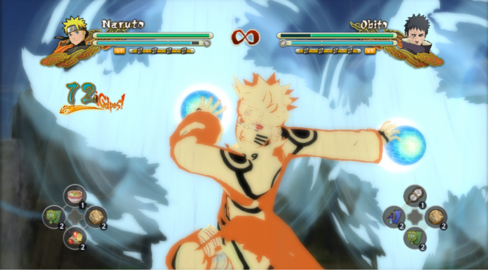 naruto ultimate ninja storm 3 download zip