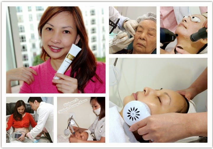 chinese new year eha clinic aesthetic treatments reviews