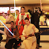 Star Wars atraí legião de fãs em pré-estréia em Salvador