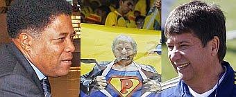 Maturana y 'Bolillo' defendieron su legado en la selección Colombia