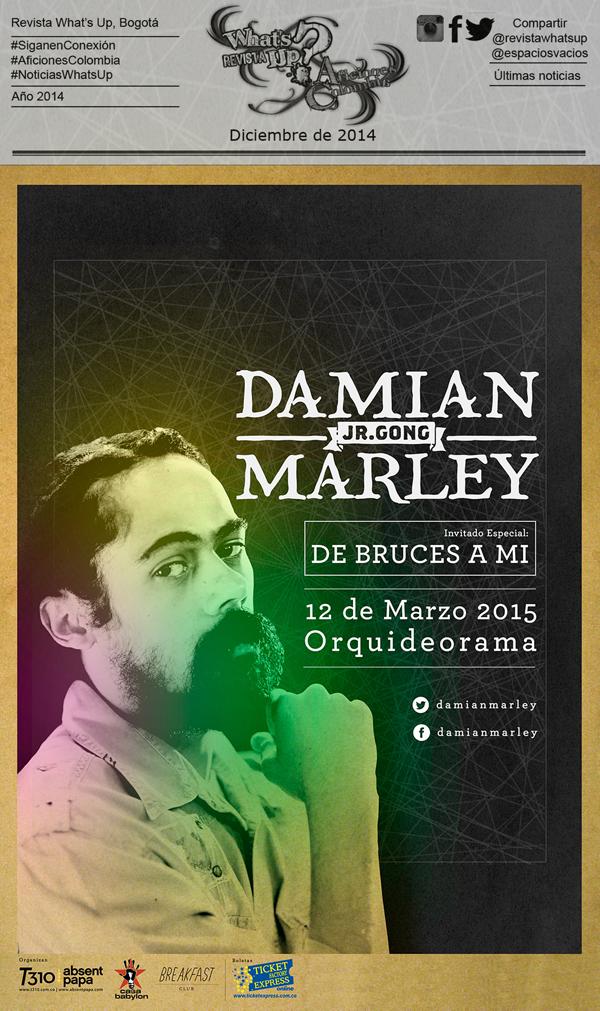 Damian-Marley-primera-vez-capital-antioqueña